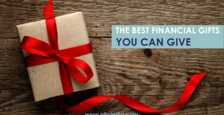 Best financial gifts that you can give your parents