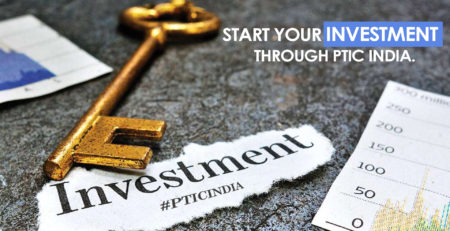 Why to keep all Your Investments together by PTIC INDIA