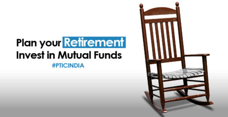 Plan your retirement by investing in mutual funds