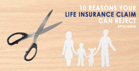 10 reasons that can reject your life insurance claim