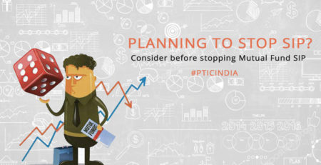 Four factors to consider before stopping Mutual Fund SIP