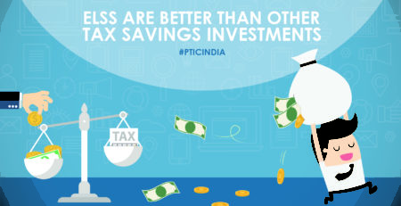 7 Reasons ELSS are Better Than Other Tax Saving Investments