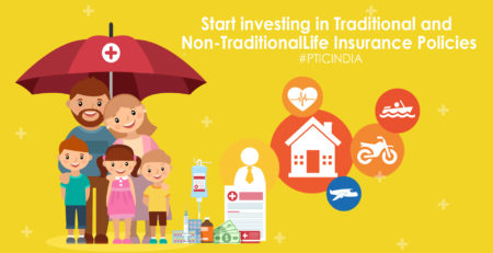 Understand traditional and non-traditional Life Insurance investment plans
