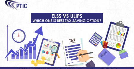 The best tax saving option is: ELSS or ULIPs?