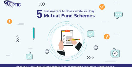 5 parameters to check while you buy mutual fund schemes