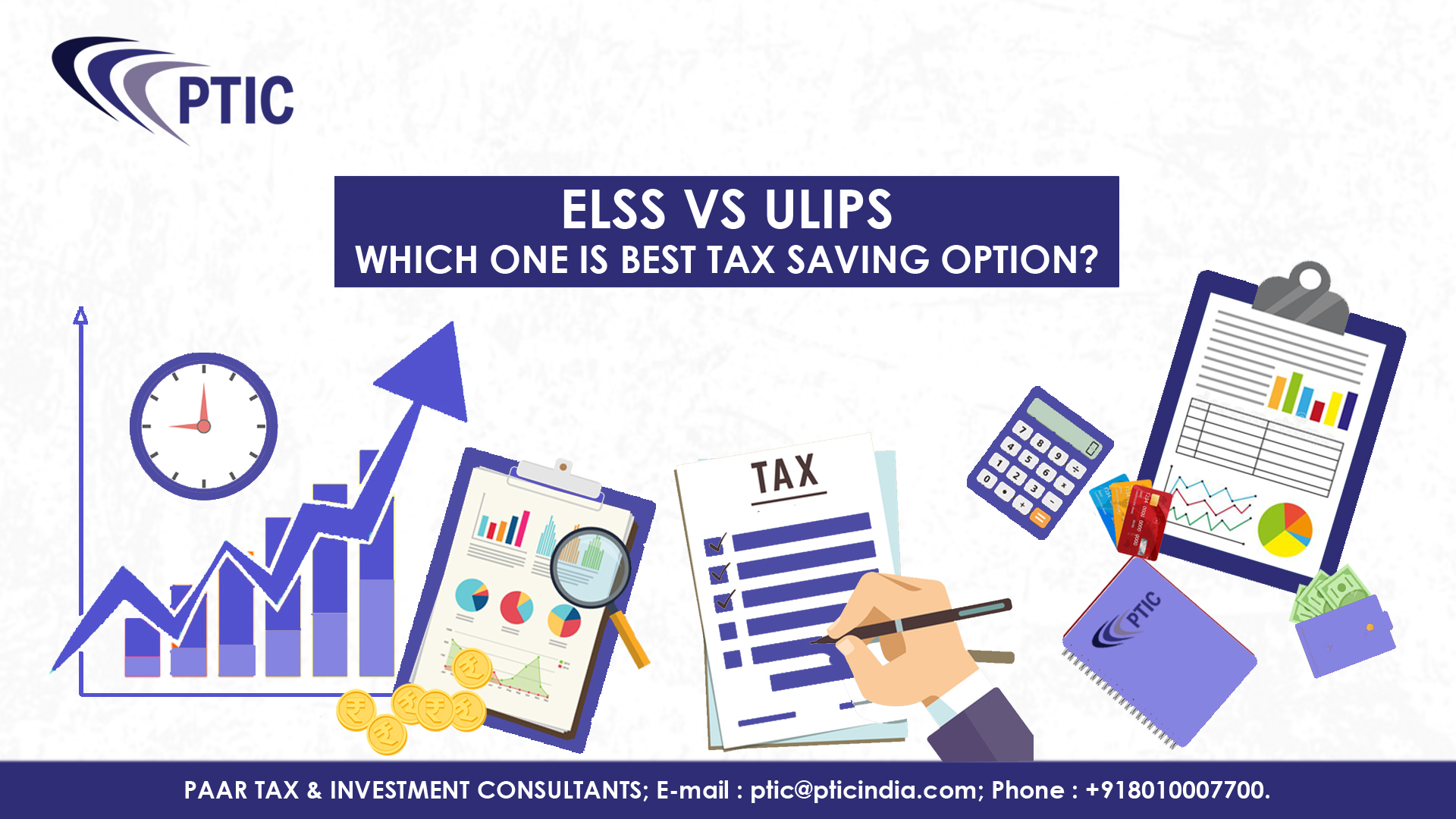 Best saving options in india